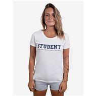 White women's T-shirt ZOOT Original Student - Women's T-Shirt