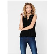 Black Top ONLY Alexa - Women's Top