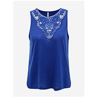 Blue top ONLY Lisa - Women's Top