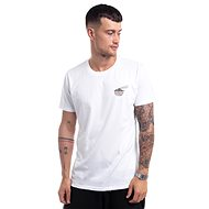 White men's T-shirt ZOOT Original Czech Foil - Men's Shirt
