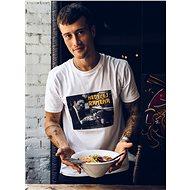 White men's T-shirt ZOOT Original Don't shoulder - Men's Shirt