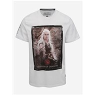 White T-shirt ONLY & SONS Game of Thrones - Men's Shirt