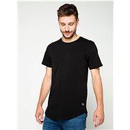 Černé basic tričko ONLY & SONS Matt - Pánské tričko