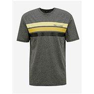 Šedé tričko ONLY & SONS Manny - Pánské tričko