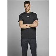 Dark blue Jack & Jones Prbladean T-shirt - Men's Shirt