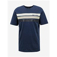 Dark blue t-shirt ONLY & SONS Manny - Men's Shirt