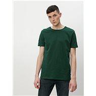 Tmavě zelené pánské basic tričko ZOOT David - Pánské tričko