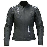 Spark Jane, černá 3XL - Bunda na motorku