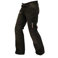 Spark Metro, černé 30 - Kalhoty na motorku
