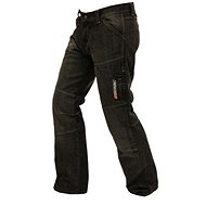 Spark Metro, Black 32 - Motorcycle trousers