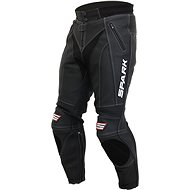 Spark ProComp, černé XL - Kalhoty na motorku