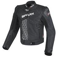 Spark ProComp, černá XL - Bunda na motorku