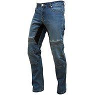 Spark Danken, modré 4XL - Kalhoty na motorku