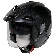 Cyber U-388 black glossy S - Scooter Helmet