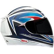 BELL RS1 Servo Blue L - Helma na motorku