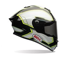 Bell Star Pace Black White S - Helma