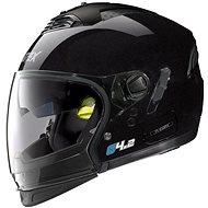 Grex G4.2 PRO Kinetic N-Com Metal Black 1 M - Helma na motorku