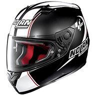 Nolan N64 MotoGP Flat Black 90 L - Helma na motorku