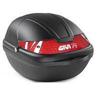 GIVI CY14N (s montážní sadou na nosič kola - bicyklu) 13,5L - Moto kufr