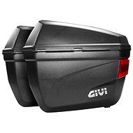 GIVI E22N sada bočních kufrů - Moto kufr