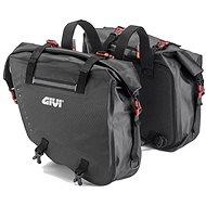 GIVI GRT708 Gravel-T 15L, 2ks - Moto brašna