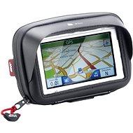 """GIVI S954B taštička na uchycení telefonu nebo navigace do 5,0"""", s připevněním k řídítků - Taška"""