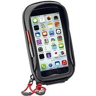 GIVI S956B taštička na uchycení iPhone 6, Samsung A5,s objímkou na připevnění k řídítkům - Taška