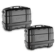 GIVI TRK33B Trekker sada 2 kufrů se stejným zámkem 2x 33L - Moto kufr