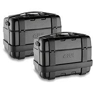 GIVI TRK46B Trekker sada 2 kufrů se stejným zámkem 2x 46L - Moto kufr