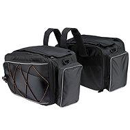 KAPPA SADDLE BAGS, 20-30L, 2ks - Moto brašna