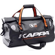 KAPPA WATERPROOF SADDLE BAG - Moto brašna