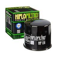 HIFLOFILTRO HF138C - Oil filter