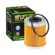 HIFLOFILTRO HF157 - Olejový filtr
