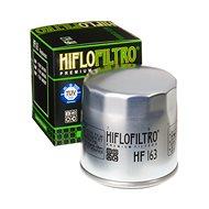 HIFLOFILTRO HF163 (Zink plášť) - Olejový filtr