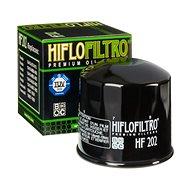 HIFLOFILTRO HF202 - Olejový filtr