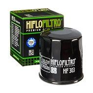 HIFLOFILTRO HF303 - Oil filter