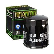 HIFLOFILTRO HF551 - Olejový filtr