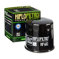 HIFLOFILTRO HF682 - Oil filter