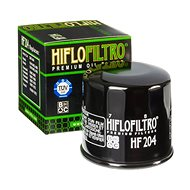 HIFLOFILTRO HF204RC - Oil filter