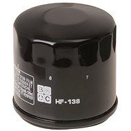 QTECH ekvivalent HF138 - Olejový filtr