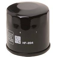 QTECH ekvivalent HF204 - Olejový filtr