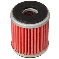 QTECH Equivalent of HF141 - Oil filter