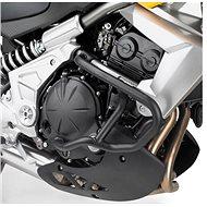 KAPPA tubular drop frame for Kawasaki Versys 650 (07-14) - Drop frame