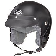 ZED C40 (černá matná, vel. M) - Helma na motorku
