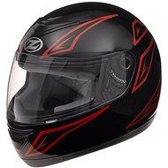 ZED K10 (černá/červená, vel. 2XL) - Helma na motorku