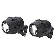 KAPPA sada přídavných halogenových světlometů na motocykl - Přídavná světla na motorku