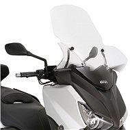 GIVI 2120DT plexi čiré Yamaha Tricity 125 (14-15) - Náhradní díl