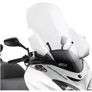 GIVI 445DT plexi čiré Yamaha Majesty 400 (09-14) - Náhradní díl