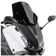 GIVI D 2013B plexi černé, sportovní Yamaha T-MAX 530 (12-15) - Náhradní díl