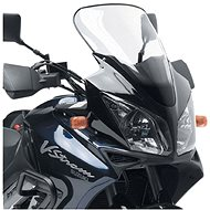 GIVI D 255ST plexi čiré Suzuki DL 1000 V-STROM (02-03) - Náhradní díl